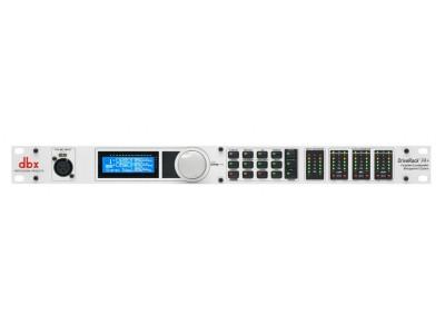 Процессор DBX Drive Rack PA+2 х 6  Цифровой процессор, 2 входов, 6-выходов.