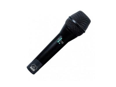 Микрофон динамический AKG D770