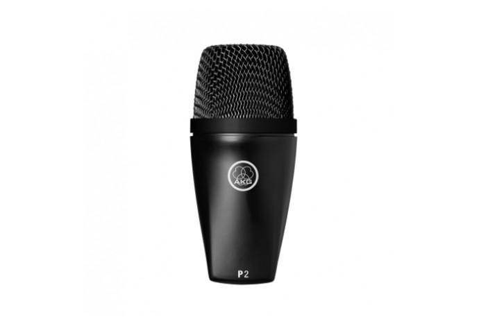 Микрофон динамический AKG PS3