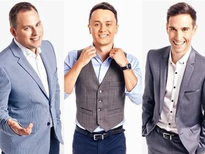 Трио Смирнов, Иванов, Соболев