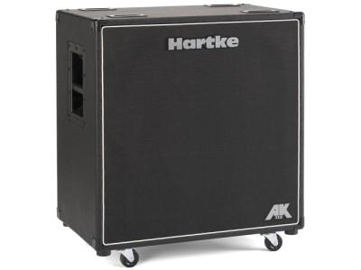 "HARTKE 115 bass module КОЛОНКА бас гитарная 1 х 15"" 250W"