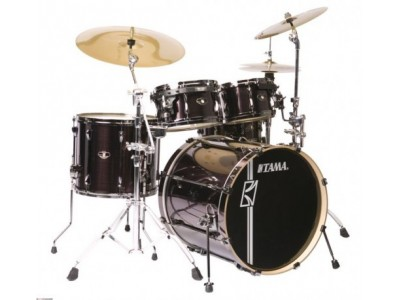 "Барабаны "" TAMA SK52HXZBNS-BBM SUPERSTAR  "" BD 22` SD 14` Alts 10` / 12` /14/ 16` ( REMO)"