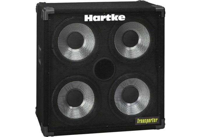 "HARTKE Transporter КОЛОНКА бас гитарная 4 х 10"" + драйвер 250W"