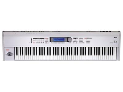 Клавишный инструмент KORG TRITON LE88, ROLAND XP-80