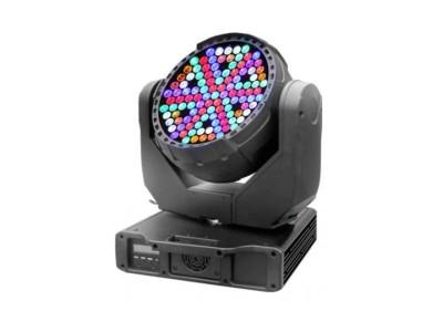 Прожектор с полным вращением Moving Head SILVER STAR WASH - INDIGO9000XE  WASH