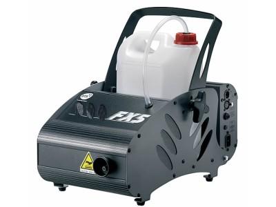 Генератор дыма DTS FOG FX-5, стоимость с жидкостью