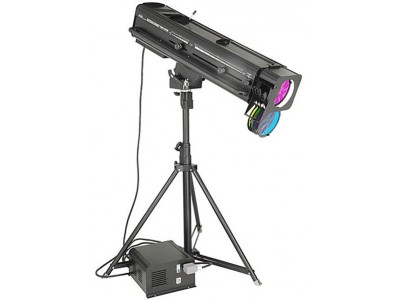 Прожектор следящего света. ASSISTANT HMI-1200W