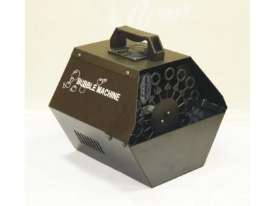 Генератор мыльных пузырей. Soar bubble machine SRL-574 (Ultralite). Germany, стоимость с жидкостью