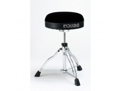 TAMA HT630C стул для барабанщика 1st Chair Round Rider Trio с тканевым покрытием