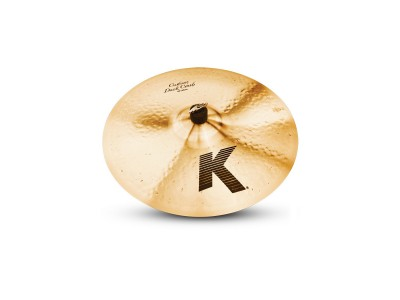 ZILDJIAN 18' K CUSTOM DARK тарелка CRASH