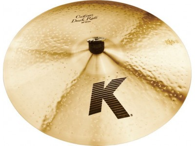 ZILDJIAN 20' K' CUSTOM RIDE тарелка типа Ride