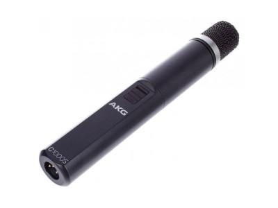 Микрофон AKG С1000 конденсаторный микрофон для over head