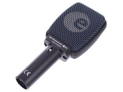 Динамический микрофон E 906  для гитарных  усилителей 500202
