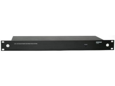 Активный сплиттер SHURE UA844+SWB-E  для приемников серии ULX, SLX, QLXD, BLX4R (470-890MHz)