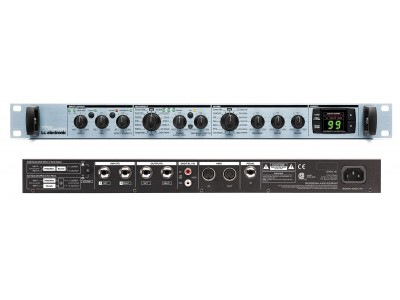 Процессор эффектов TC Electronics M 300