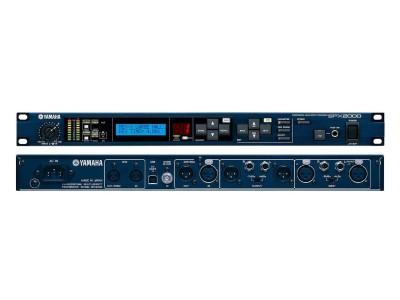 Процессор эффектов SPX 2000  YAMAHA