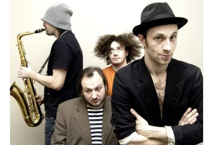 Billy's Band / Биллис Бенд