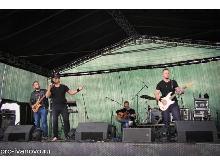 Фестиваль «Открытое небо 2019». Иваново. 11.08.2019