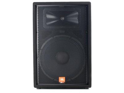Монитор JBL JRX115,  2- Way - 250 Вт