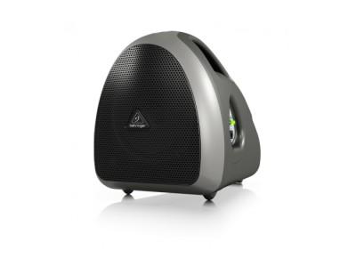 Звукоусилительный комплект Behringer HPA40