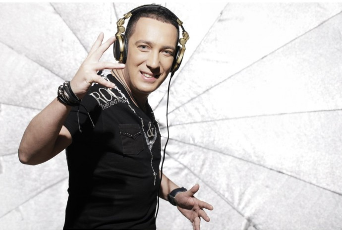 DJ Цветкоff