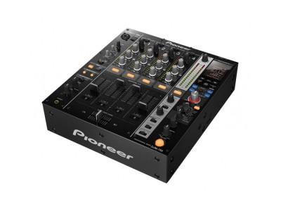 DJ-микшер DJM-750-K