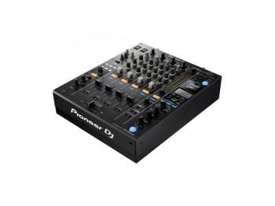 DJ-микшер Pioneer DJM-900NXS2