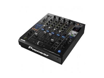 DJ-микшер Pioneer DJM-900SRT