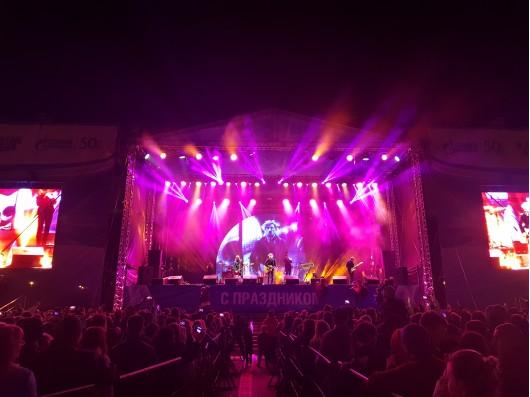 Концерты звезд