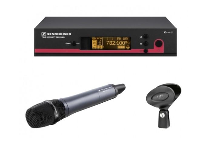 Радиосистема Sennheiser EW 135-G3-B-X