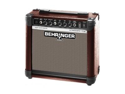 Гитарный комбоусилитель Behringer AT108