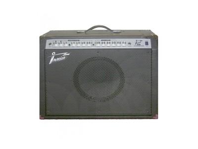 Гитарный комбоусилитель Invasion GS75R