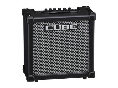 Гитарный комбоусилитель Roland CUBE20GX