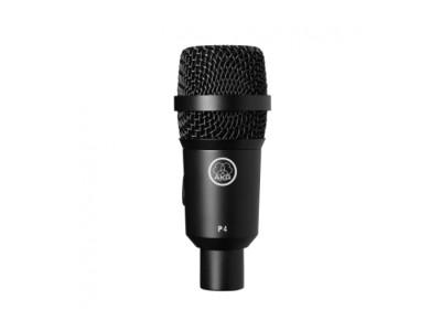Микрофон динамический AKG P4