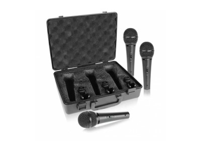 Микрофон динамический Behringer XM1800S