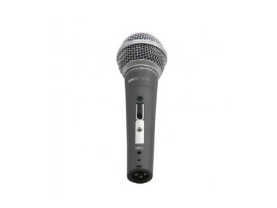 Микрофон динамический Invotone PM02A