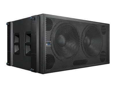 "MEYER SOUND 700-HP  Активный сабвуфер  Комплектация: 2х18"", Мощность 2250 Вт. 139 dB."