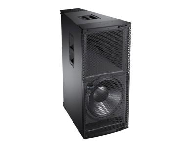 MEYER SOUND JM-1P Активная акустическая система. Комплектация: 1х15''+1х4''. Мощность 1275 Вт.139 dB.