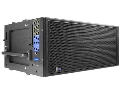 MEYER SOUND LYON-M Активная акустическая система - элемент линейного массива, Мощность 5000 Вт. 141 db.